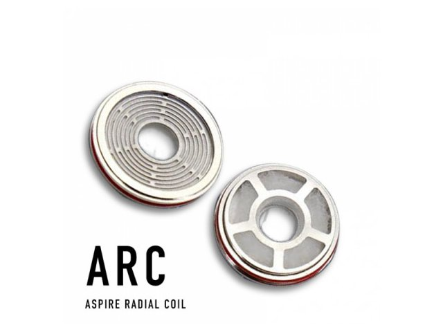 Grijač ASPIRE ARC Revvo (0.1-0.16Ohm)