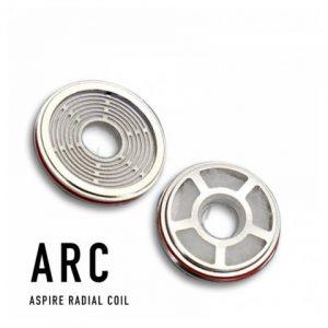 Grijač ASPIRE ARC Revvo (0.1-0.16Ohm)