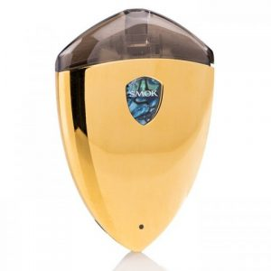 E-cigareta SMOK Rolo Badge, prism gold