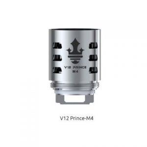 Grijač SMOK V12 Prince M4 (0.17 Ohm)