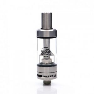 E-filter ELEAF GS Baby, silver
