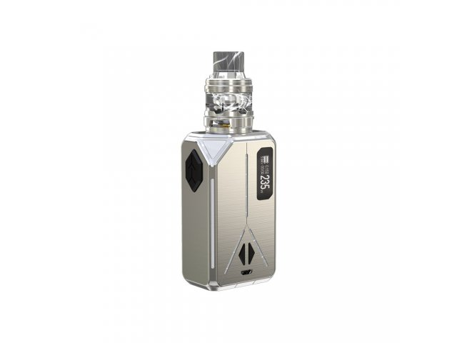 E-cigareta ELEAF Lexicon, silver