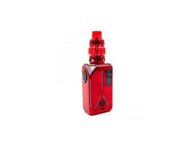 E-cigareta ELEAF Lexicon, red