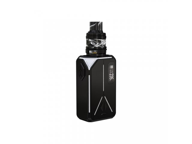 E-cigareta ELEAF Lexicon, black
