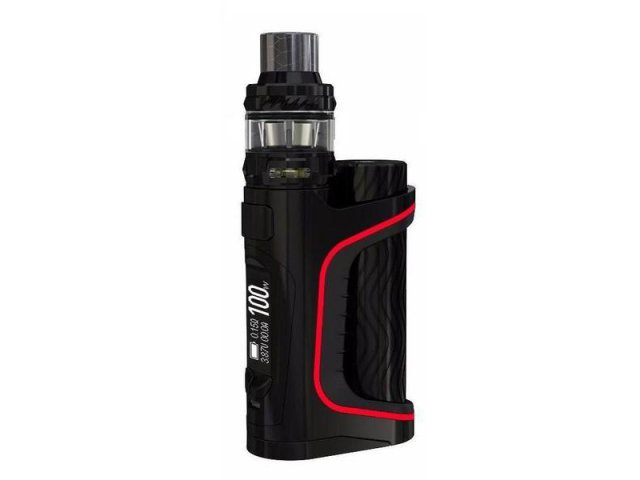 E-cigareta ELEAF iStick Pico S, black