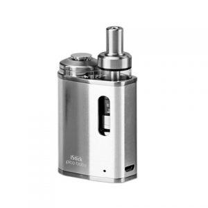 E-cigareta ELEAF iStick Pico Baby, silver