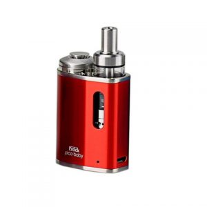 E-cigareta ELEAF iStick Pico Baby, red