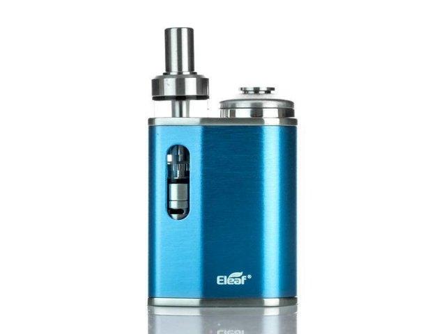 E-cigareta ELEAF iStick Pico Baby, blue
