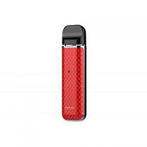 E-cigareta SMOK NOVO, red cobra