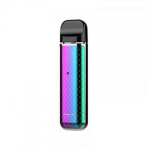 E-cigareta SMOK NOVO, rainbow cobra
