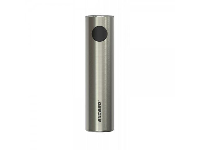 Baterija JOYETECH EXCEED D19, silver