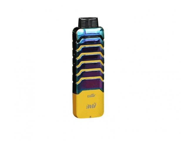 E-cigareta ELEAF iWu, dazzling/yellow