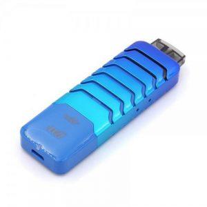 E-cigareta ELEAF iWu, blue