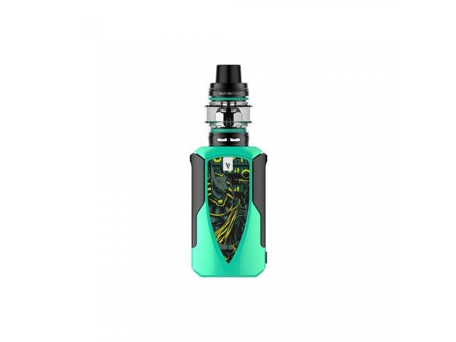 E-cigareta VAPORESSO Tarot Baby, green