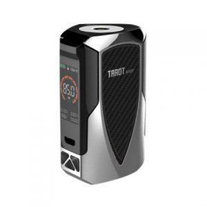 E-cigareta VAPORESSO Tarot Baby mod, silver