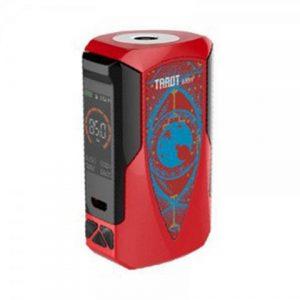 E-cigareta VAPORESSO Tarot Baby mod, red
