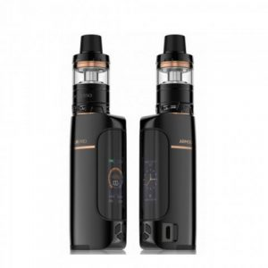 E-cigareta VAPORESSO Armour Pro, black