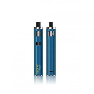 E-cigareta ASPIRE Pockex AIO, blue