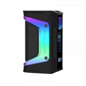 E-cigareta GEEKVAPE Aegis Legend mod, rainbow trim