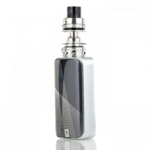 E-cigareta VAPORESSO Luxe, silver