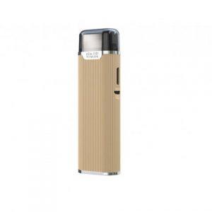 E-cigareta JOYETECH eGo AIO Mansion, gold