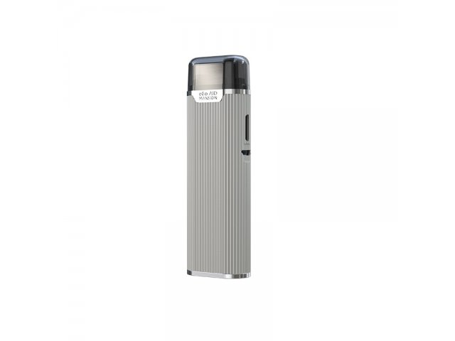 E-cigareta JOYETECH eGo AIO Mansion, silver