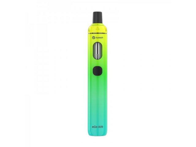 E-cigareta JOYETECH eGo AIO, mix1 10th anniversary edition