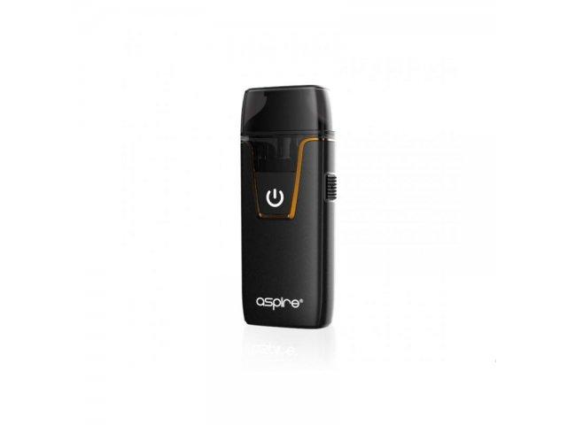 E-cigareta ASPIRE Nautilus AIO, black