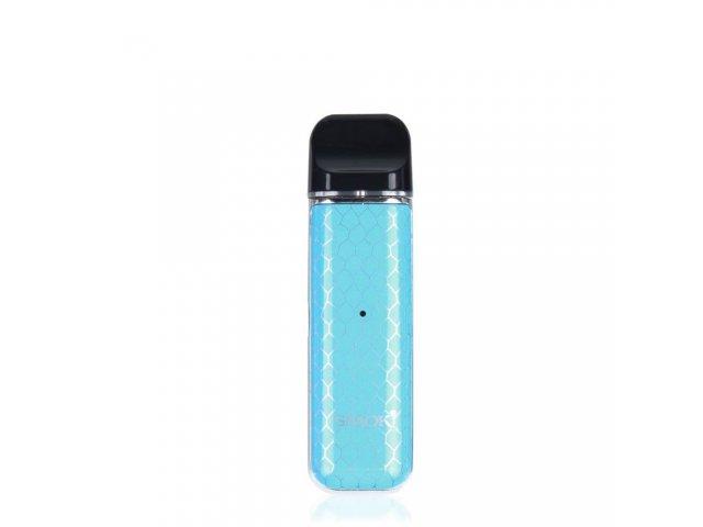 E-cigareta SMOK NOVO, royal blue cobra