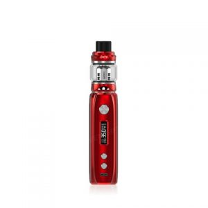 E-cigareta IJOY Katana, red