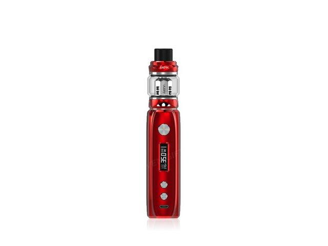 E-cigareta IJOY Katana, red