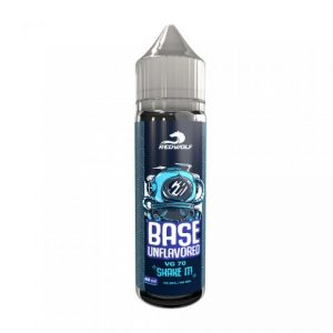 Baza RED WOLF Unflavored 30/70, 60ml