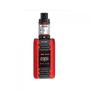 E-cigareta SMOK E-Priv, red/black