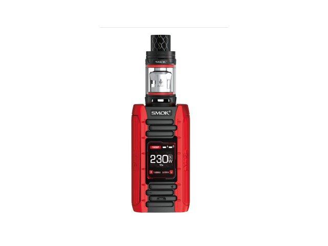 E-cigareta SMOK E-Priv, red/black