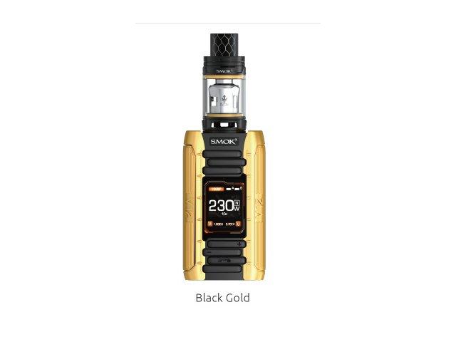 E-cigareta SMOK E-Priv, gold/black