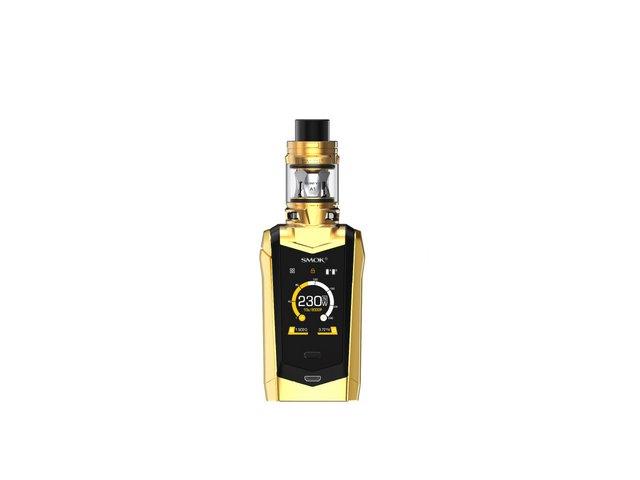 E-cigareta SMOK Species, gold/black