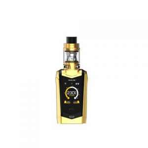 E-cigareta SMOK Species, gold/black