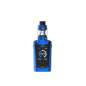 E-cigareta SMOK Species, prism blue/black
