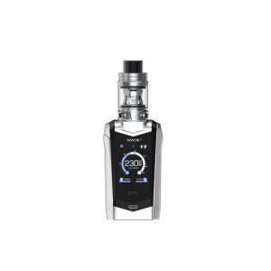 E-cigareta SMOK Species, prism chrome/black