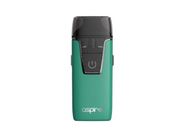 E-cigareta ASPIRE Nautilus AIO, jade