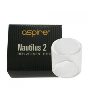 Staklo ASPIRE Nautilus 2, clear