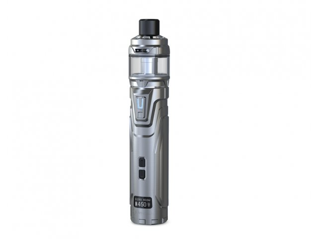 E-cigareta JOYETECH Ultex T80, silver