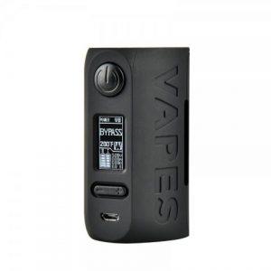 E-cigareta VAPOR STORM Puma mod, black