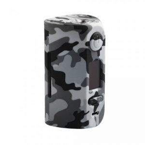 E-cigareta VAPOR STORM Puma mod, camo grey