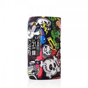 E-cigareta VAPOR STORM Puma mod, rock