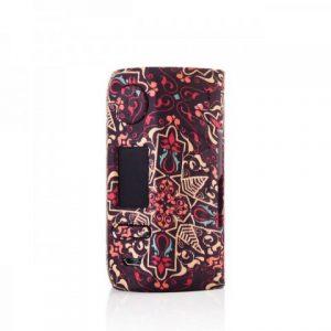 E-cigareta VAPOR STORM Puma mod, clothing