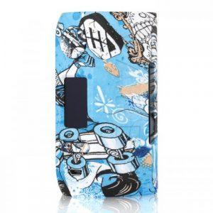 E-cigareta VAPOR STORM Puma mod, blue