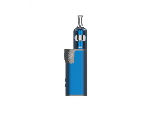 E-cigareta ASPIRE Zelos 2.0, blue