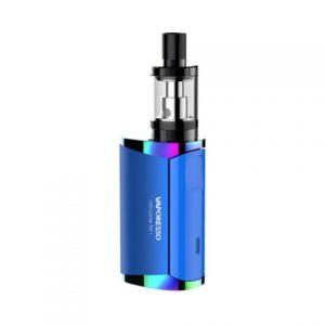 E-cigareta VAPORESSO Drizzle Fit, rainbow