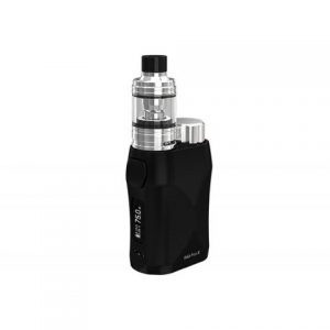 E-cigareta ELEAF iStick Pico X, black